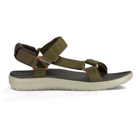 Teva M's Sanborn Universal Sandals Olive